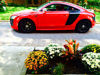 2008 Audi TT 3.2 V6 Coupe S-Tronic Caractere RS-R8 Look