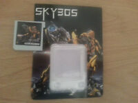 Sky3DS Flashcard for Nintendo 3DS