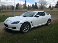 Must Sell - 2006 Mazda RX-8 Special Edition Coupe
