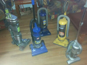 Vacuums for sale $30 each