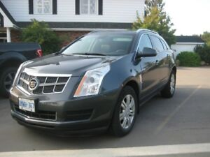 2011 Cadillac SRX LUXURY SUV, Crossover
