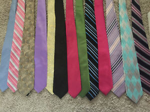 4 Ties for $20