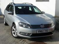 Volkswagen Passat 2.0TDI ( 140ps ) BlueMotion Tech SE estate