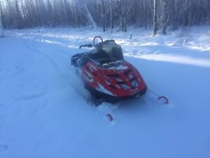 2001 Polaris 800 RMK $2500 obo REDUCED