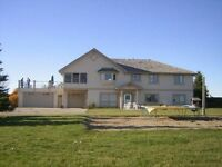 Ranch Home house for rent in strathmore short or long term.