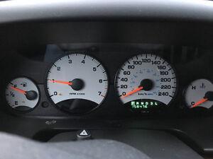 2002 Chrysler Sebring LX Berline
