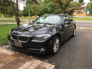 Bmw 528xl in good condition