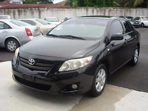 2009 Toyota Corolla CE - AUTOMATIC - LOW KMS