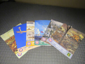 Military Magazines and Booklets