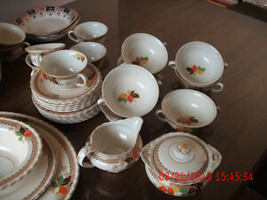 """""""REDUCED PRICE"""" 1940's  MYOTT STAFFORDSHIRE West Island Greater Montréal image 5"""