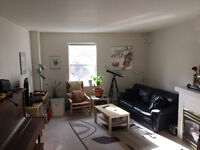 March 1 or earlier - Roommate Wanted -  Downtown 2BR Condo