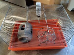 Gerbil / Mouse Cage