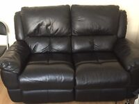 Used Leather Recliner Sofas