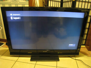 Sony Bravia S-Series KDL-46S4100 46-Inch 1080p LCD HDTV, AS IS