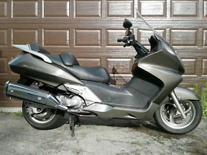 2005 Honda Silverwing in Mint Condition
