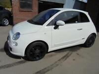Fiat 500 Twinair Plus. From £88 per month