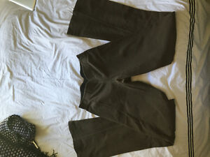 Brown Lululemon Pants 4