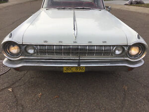 Wanted - 1964 Dodge Polara