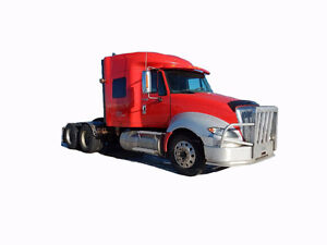 2011 IHC PROSTAR Cash/ trade/ lease to own terms. Edmonton Edmonton Area image 1