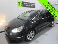 2012 Ford S-MAX 2.2TDCi 200BHP Titanium X Sport BUY FOR ONLY £55 A WEEK *FINANCE