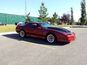 1988 Trans Am GTA BUILT