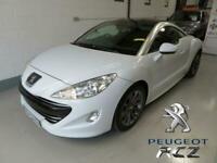 Peugeot RCZ 1.6 THP ( 156bhp ) 2013MY Sport