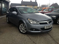 2009 (59) Vauxhall Astra 1.6 16v (115ps) Sport Hatch Design (Finance Available)