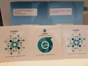 Acomba - Suite comptabilité valeur de 695.00$
