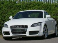 2010 Audi TT 2.0 TD S line quattro 2dr Coupe Diesel Manual