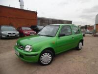 NISSAN MICRA EQUATION CVT 1.0 PETROL AUTO