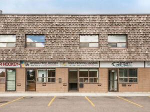 Power Marketing Real Estate: Commercial BUILDING for SALE