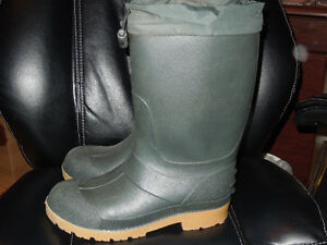 Thinsulate Men's Size 7 winter boots