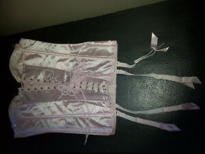 Fredericks of  Hollywood  Corset with Garders Cambridge Kitchener Area image 2