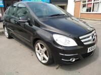 2009 Mercedes-Benz B200 2.0CDI Sport | Diesel | MPV | Automatic