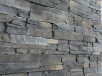Pierre décoratives decorative stone 14 sf only