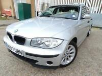BMW 118 2.0 AUTOMATIC not toyota,mercedes,honda,vw,seat,peugeot,audi,vauxhall