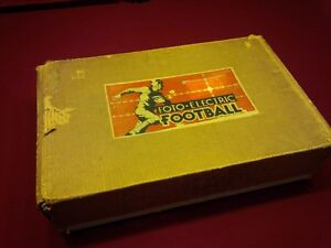 Antique Electric Football Game from the 1940's Kitchener / Waterloo Kitchener Area image 2