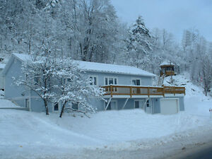 Ski Chalet & ski Package - Last Minute Bargain for Feb. & March
