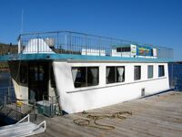Houseboat for sale - Three buoys 45'