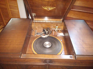 Gramophone Victor