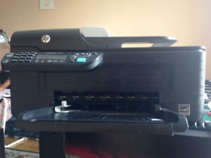 Imprimante tout-en-un HP Officejet 4500