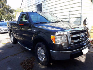 2013 Ford F-150 XL Pickup Truck Low KM