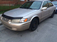 A vendre Toyota Camry 1997