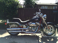 LOOKING TO TRADE MY HARLEY FOR A SIDE X SIDE
