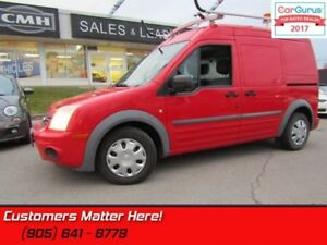 2011 Ford Transit Connect XLT  SHELVING, ELECTRICAL SETUP, POWER