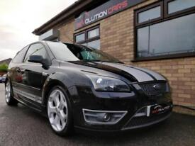 2007 FORD FOCUS ST 500 HATCHBACK PETROL