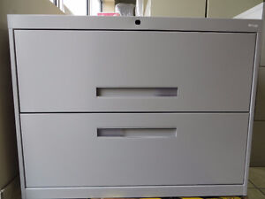 ~~~2,4,5,6-Drawer Lateral Filing Cabinet, Excellent Condition