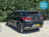 2019 BMW X2 sDrive 20i M Sport X 5dr Step Auto HATCHBACK Petrol Automatic