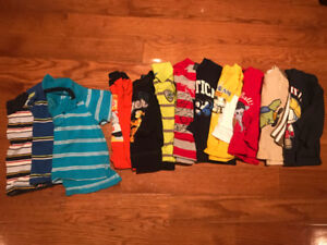 Huge Lot of 12 Months Fall/Winter Boys Clothing!!