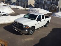 2012 Dodge Ram SXT LOW KM